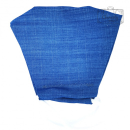 BLUE COTTON PROTECTIVE MASK